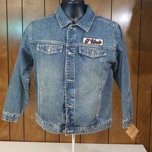 Wpmens Jacket sz Small (New) G UnitNWT for sale